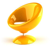 Design bubble chair Stock Images