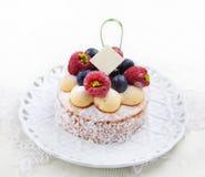 Design cake Stock Image