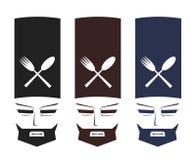 Design chef Stock Photo