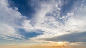 Design of cloud Royalty Free Stock Photos