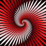 Design colorful spiral movement background Stock Photo
