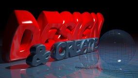 Design & Create Stock Images