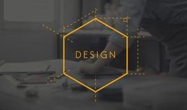 Design Creativity Create Ideas Pottery Handmade Concept.  Royalty Free Stock Images