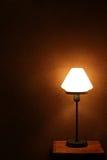 Design de interiores da lâmpada Imagens de Stock Royalty Free