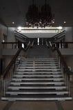 Design de interiores, espaços, arquitetura e construções Foto de Stock