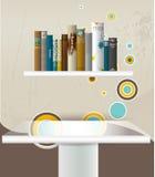 Design de interiores moderno. Fotos de Stock Royalty Free