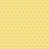 Design-dekorativer nahtloser Vektor-Muster-Beschaffenheits-Hintergrund Lizenzfreies Stockbild