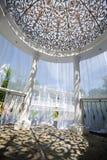 Design der Palastfeiern Stockfotografie