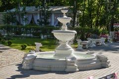 Design der Palastfeiern Lizenzfreie Stockfotografie