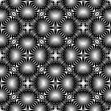 DESIGN des MUSTER-3D Stockbild
