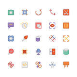 Design & Development Vector Icons 12 Stock Photos