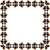 Design elegance frame Stock Images