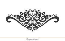 Design Element13 Royaltyfri Illustrationer
