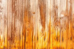 Background of wooden planks, design element. Design element - Background of wooden planks stock photography