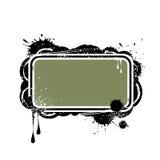 Design element, illustration Stock Images