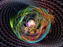 Design Element Vortex Stock Images