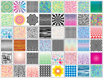 Design elements. Illustration drawing of design elements Royalty Free Stock Images