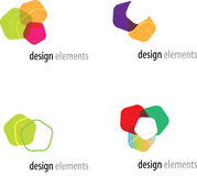 Design elements Royalty Free Stock Image