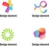 Design elements Stock Photo