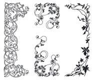 Design elements. Vector illustration of design elements vector illustration