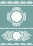 Design elements Stock Images