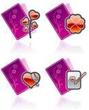 Design Elements 52i. Royalty Free Stock Image