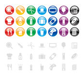 Design elements / icon Royalty Free Stock Image