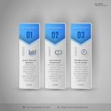 Design elements, infographics, layout and web pages. Modern symbols, elegant tabs. Design elements for infographics, layout, web pages... Modern symbols on the royalty free illustration