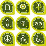 Design Elements p. 12b. High resolution icons for general use, simply change any colour as you wish. I hope you enjoy stock illustration