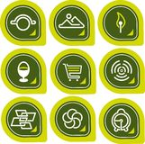 Design Elements p. 12d. High resolution icons for general use, simply change any colour as you wish. I hope you enjoy royalty free illustration