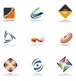Design elements set. Stock Photo