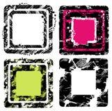 Design elements, vector Royalty Free Stock Photos