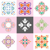 Design elements Royalty Free Stock Image