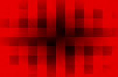 Design exploding. Red gradient background Royalty Free Stock Photography