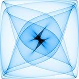 design för abstrakt begrepp 3d Arkivfoton