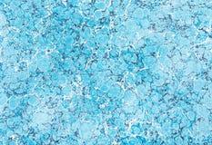 Design för abstrakt begrepp för modell för marmorpapper Arkivbilder