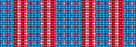 Design för jeanstexturmodell för textil Arkivbild