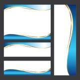 Design för mallkortbeståndsdel Arkivbild