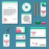 Design für Geschäft Stockfotos