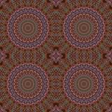 Design f?r textil f?r etnisk bakgrund f?r modell dekorativt royaltyfri illustrationer