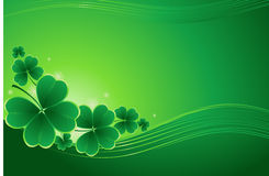 Design For St. Patrick S Day Royalty Free Stock Images