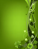Design For St. Patrick S Day Royalty Free Stock Photos