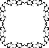 Design frame Stock Image