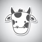 Design. Graphic design ,grafic vector illustration Royalty Free Stock Photos
