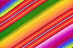 Design. Handmade traditional guatemalan design close-up Stock Images