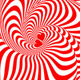 Design hearts swirl movement background Royalty Free Stock Photo