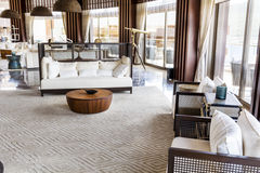 design hotel interior lobby Στοκ Εικόνες
