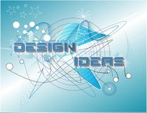 Design Ideas Royalty Free Stock Photos