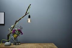 design interior modern Στοκ φωτογραφίες με δικαίωμα ελεύθερης χρήσης