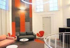 design interior office Στοκ Φωτογραφίες